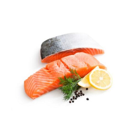 Salmone (Filetto)