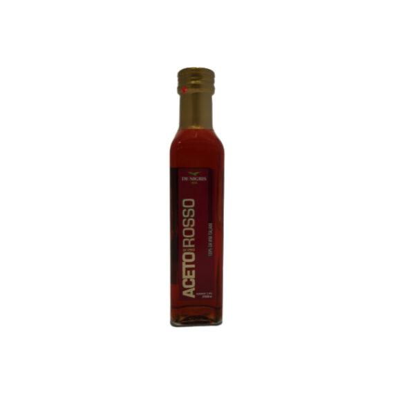 Aceto Rosso ml.250 x 12 Bottiglie