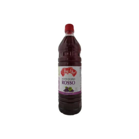 Aceto Rosso Big Chef lt.1×12 Pet