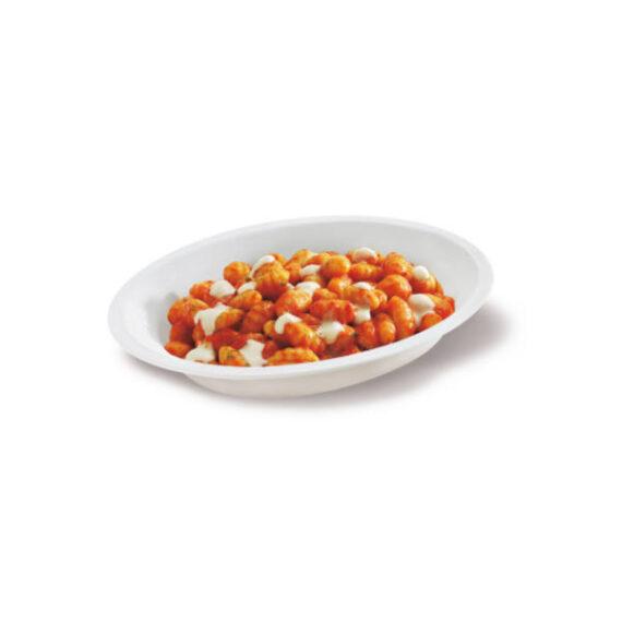 Gnocchi Pomodoro Mozzarella 1x4 gr.350