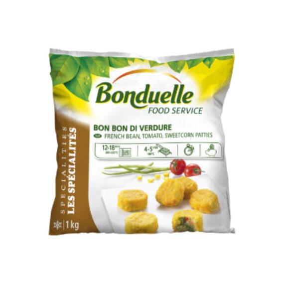 Bon Bon Verdure KG.1 Bonduelle
