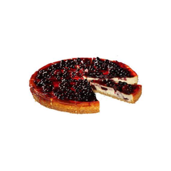 Cheesecake Frutti Neri pret.Martinucci