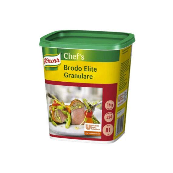Brodo Elite Granulare Kg.1,3 Knorr