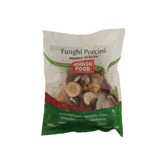 Funghi Porcini I' Kg.1 cong.