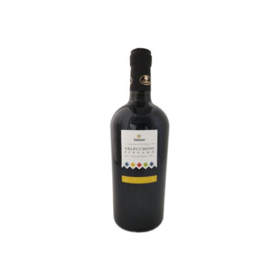 Vino Valcal. Rosso ARLECCHINO Ris 0,75