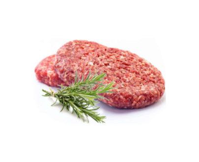 Hamburger Chianina gr.200 kg. 4,2
